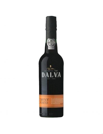 A Bottle of Dalva Tawny 37.5cl Port