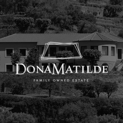 Dona Matilde Port Wine