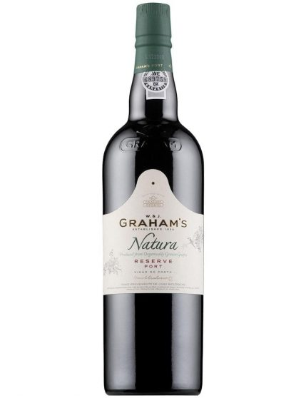 A Bottle of Graham's Nature Reserve