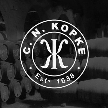 Kopke Port Wine