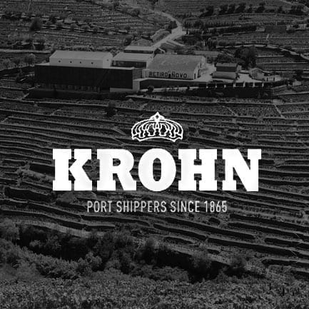 Krohn Port Wine