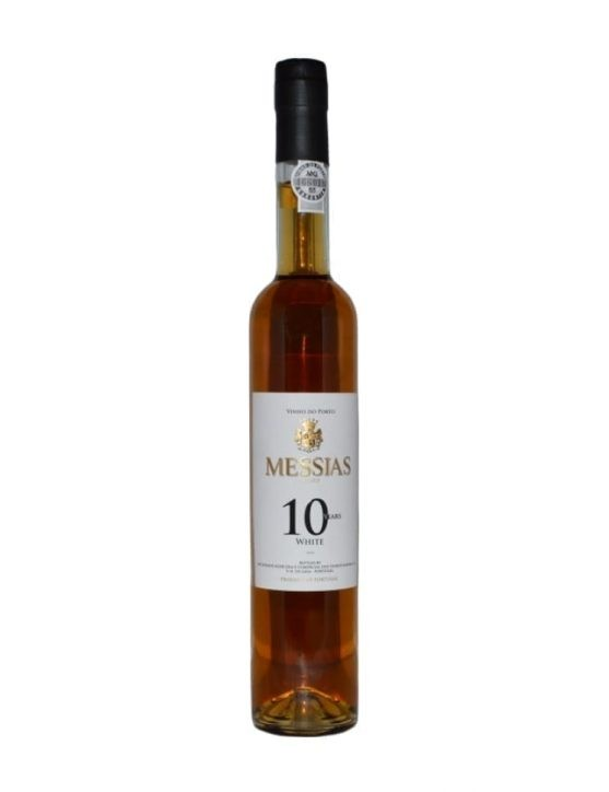 A Bottle of Messias 10 Years White 50cl