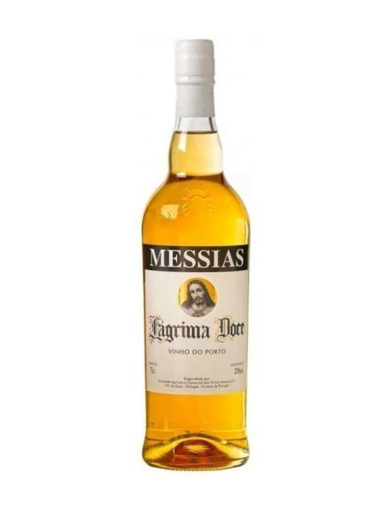 A Bottle of Messias Lágrima