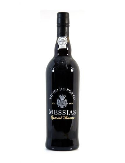 A Bottle of Messias Special Reserve