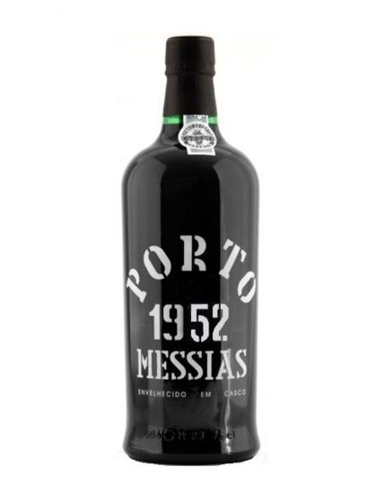 A Bottle of Messias Harvest 1952