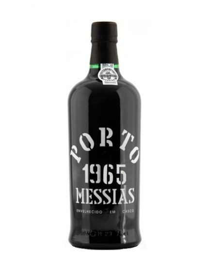 A Bottle of Messias Harvest 1965