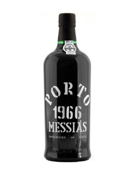A Bottle of Messias Harvest 1966