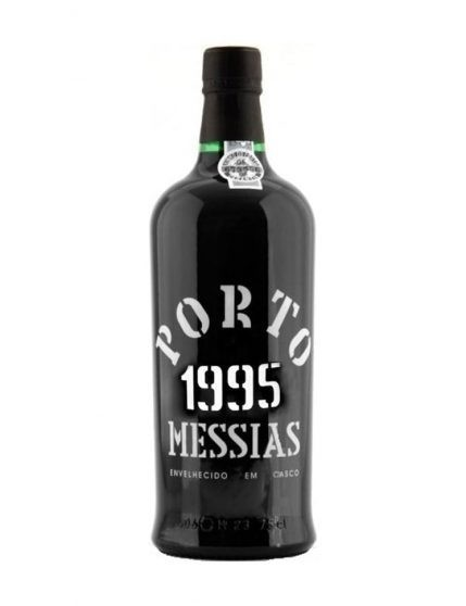 A Bottle of Messias Harvest 1995