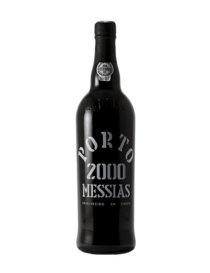 A Bottle of Messias Harvest 2000