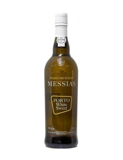 A Bottle of Messias White Sweet