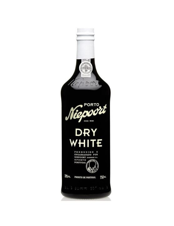 A Bottle of Niepoort Dry White Rabbit 37.5cl