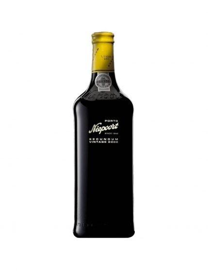 A Bottle of Niepoort Secundum Vintage 2000 37.5cl