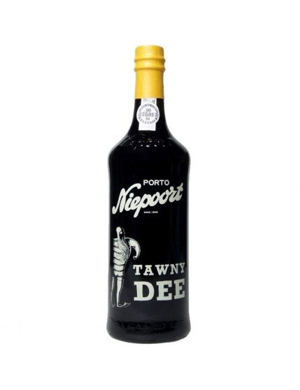 A Bottle of Niepoort Tawny Dee 37.5cl
