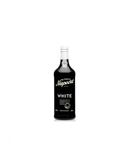A Bottle of Niepoort White 5 cl