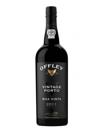 A Bottle of Offley Boa Vista Vintage 2011
