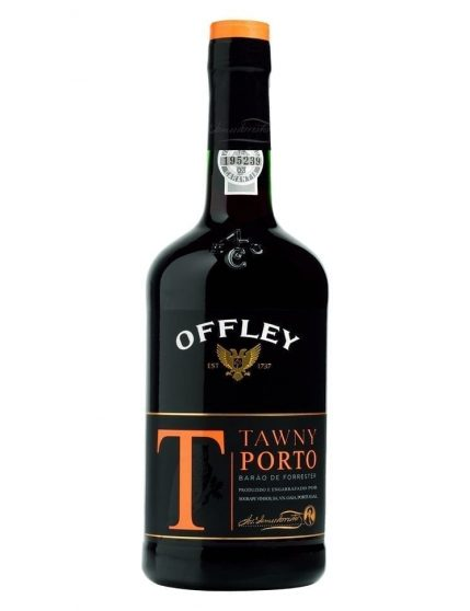 Une bouteille de Offley Tawny Porto