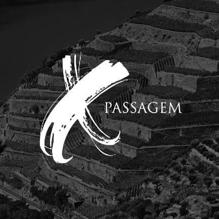 Vinho do Porto Passagem