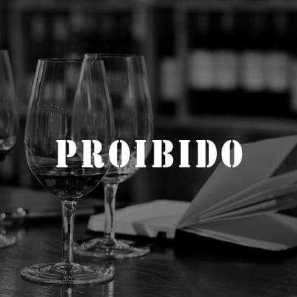 Proibido Port Wine