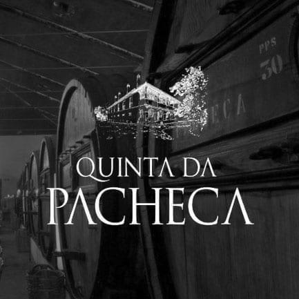 Vinho do Porto Quinta da Pacheca