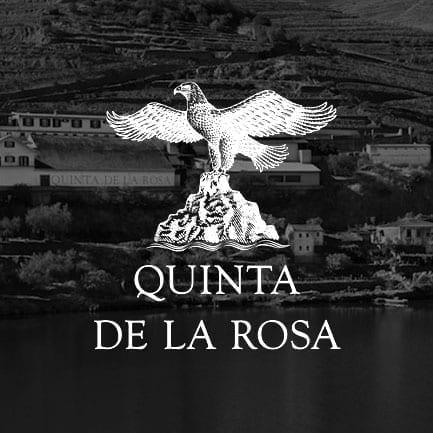 Vinho do Porto Quinta de La Rosa