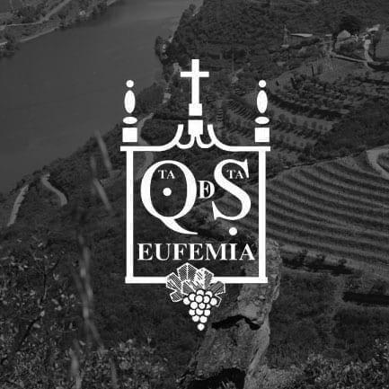 Vinho do Porto Quinta de Santa Eufémia