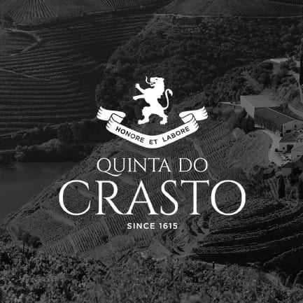 Quinta do Crasto Port Wine