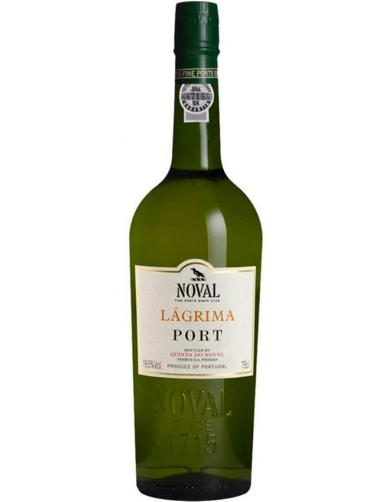 A Bottle of Quinta do Noval Lágrima