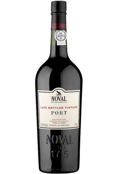 A Bottle of Quinta do Noval LBV 2006
