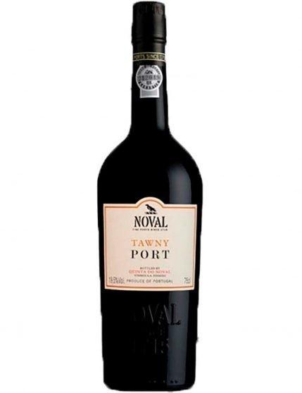 A Bottle of Quinta do Noval Tawny
