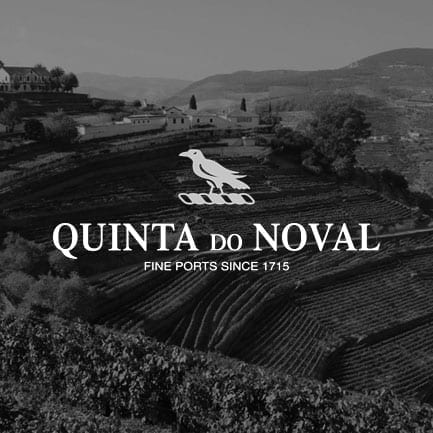 Quinta do Noval Port Wine