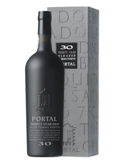 A Bottle of Portal Tawny 30 Years Old Tawny Port