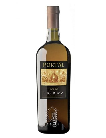A Bottle of Portal Lagrima