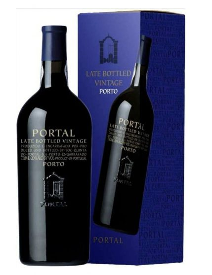 A Bottle of Portal LBV
