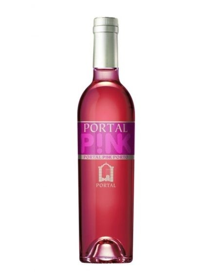 A Bottle of Portal Fine Ruby