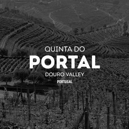 Quinta do Portal Port Wine