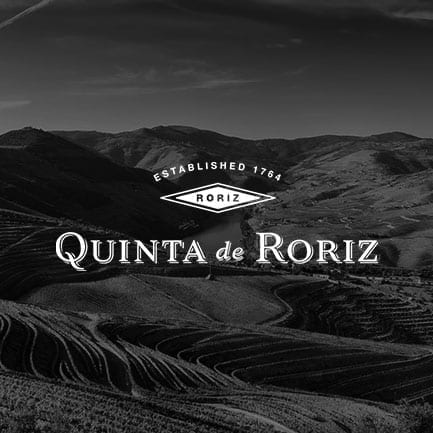 Quinta Roriz Port Wine