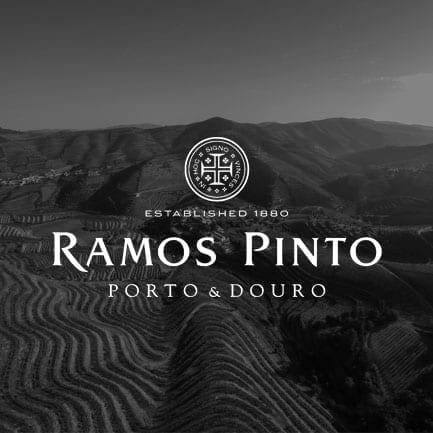 Ramos Pinto Portwein