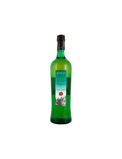 A Bottle of Romariz White 37.5cl Port