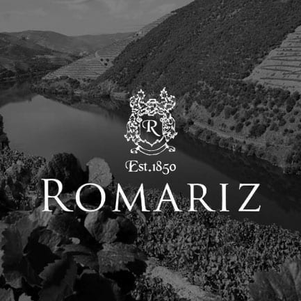 Romariz Port Wine