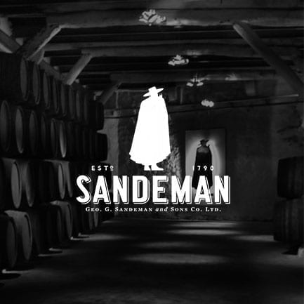 Vinho do Porto Sandeman
