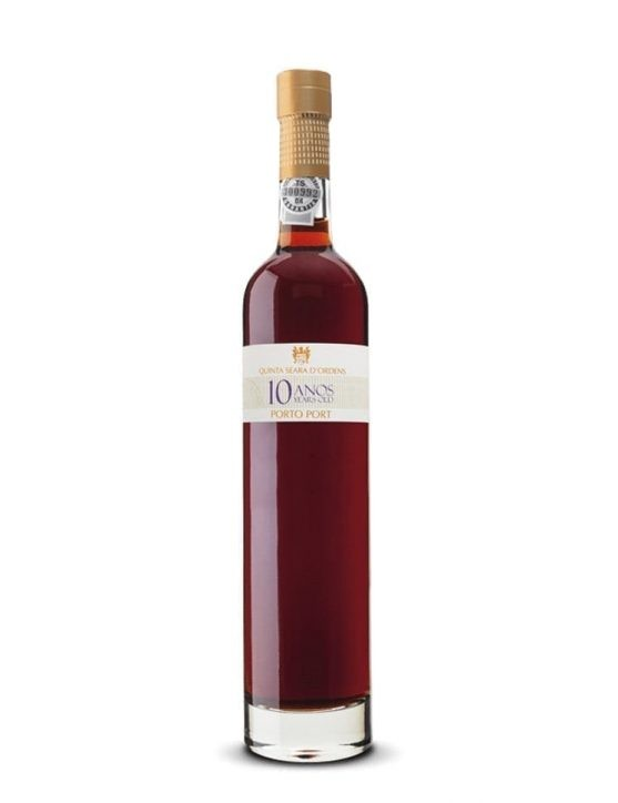 A Bottle of Seara d'Ordens 10 Years Tawny 50cl