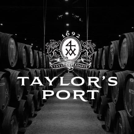 Vinho do Porto Taylor's