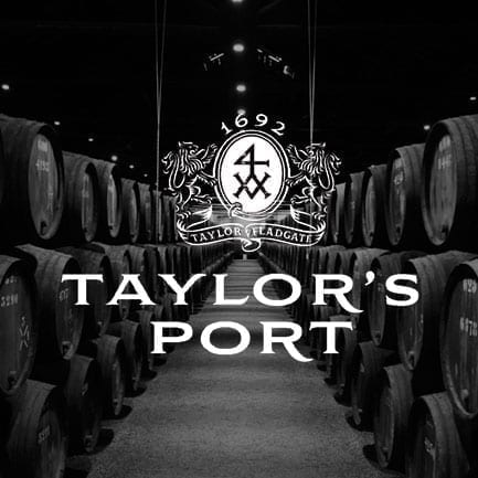 Taylor's Portwein