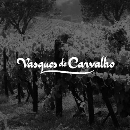 Vasques de Carvalho Port Wine