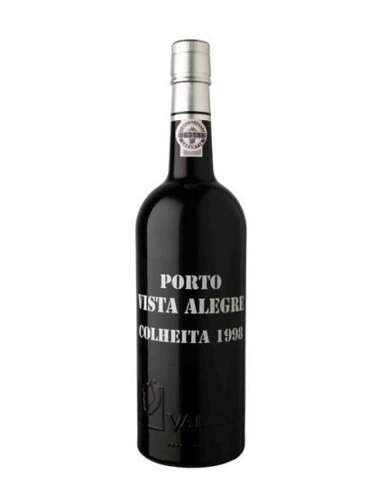 A Bottle of Vista Alegre Harvest 1998