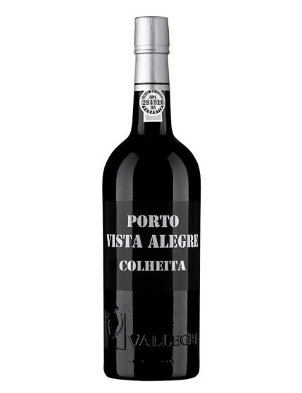 A Bottle of Vista Alegre Harvest 2004