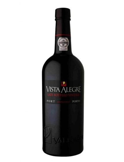 A Bottle of Vista Alegre LBV