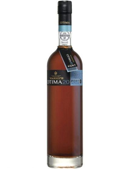 A Bottle of Warre's Otima 20 Years