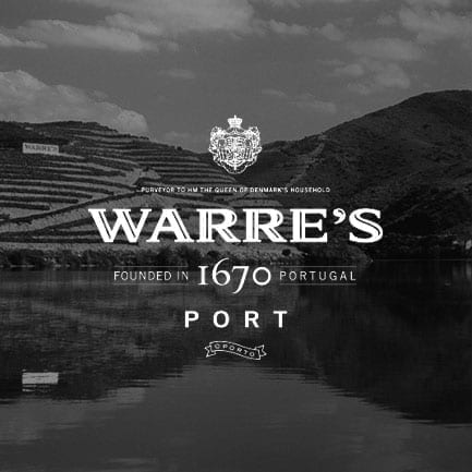 Warre's Port Wine