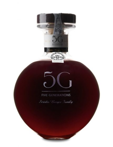 A Bottle of Porto 5G